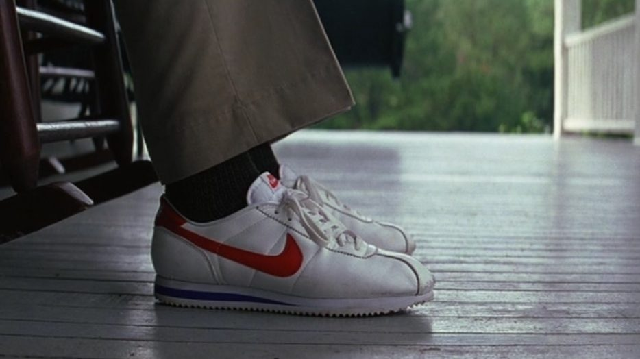 Forest Gump trainers